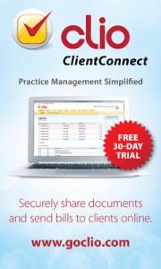Clio ClientConnect